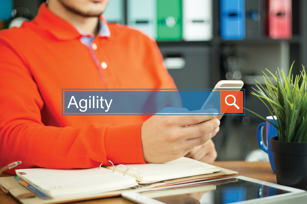 Fast or agile: Which are you really looking for?