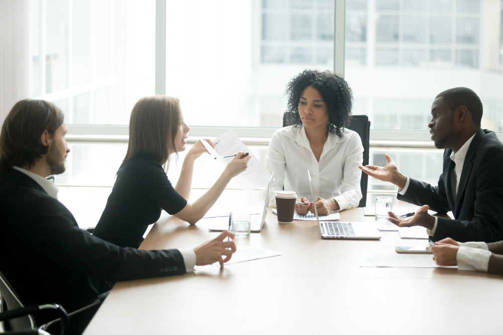Exercise: Fostering a Culture of Productive Conflict
