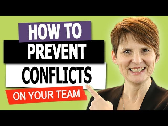There are a few things you do that make it more likely that a small issue will turn into a big fight. Here's how to prevent that conflict from happening