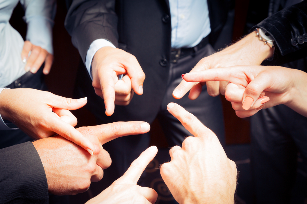 An Exercise to Expose Team Dysfunction in One Meeting