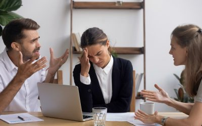3 Questions to interrupt an emotional diatribe
