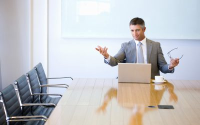 Dealing with the person who skips your meetings