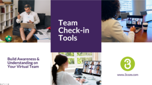 Cover of Team Check In Exercises