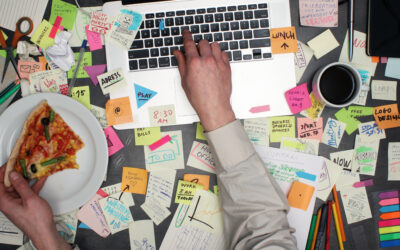 Why You're So Busy and How to Ruthlessly Prioritize