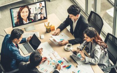 How to Improve Hybrid Meetings